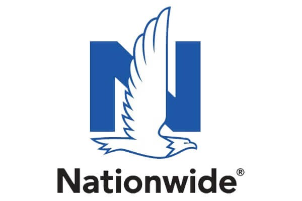 Companies Represented - Nationwide