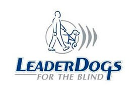 Community Affiliations - Leader Dogs for the Blind