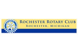 Community Affiliations - Rochester Rotary