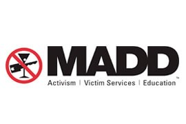 Community Affiliations - MADD