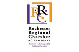 Community Affiliations - Rochester Chamber
