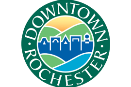 Community Affiliations - Downtown Rochester